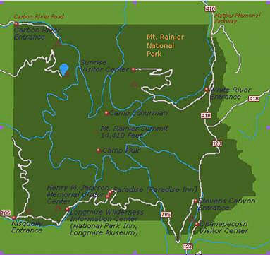 02 2015-09-29b Map - Mt. Rainer Park