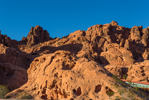 Valley of fire State Park, NV #1