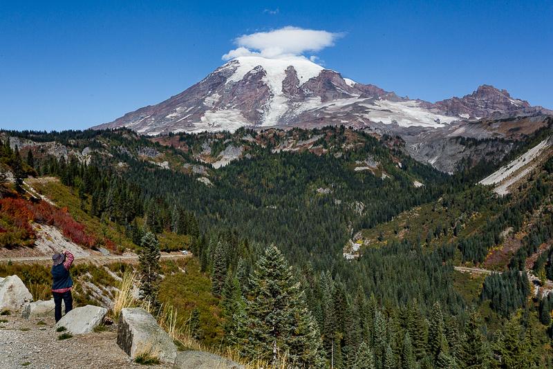 Mt. Rainier #3