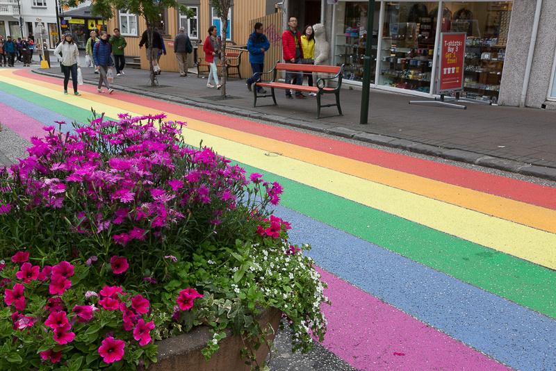 Gay Pride in Reykjavik #05