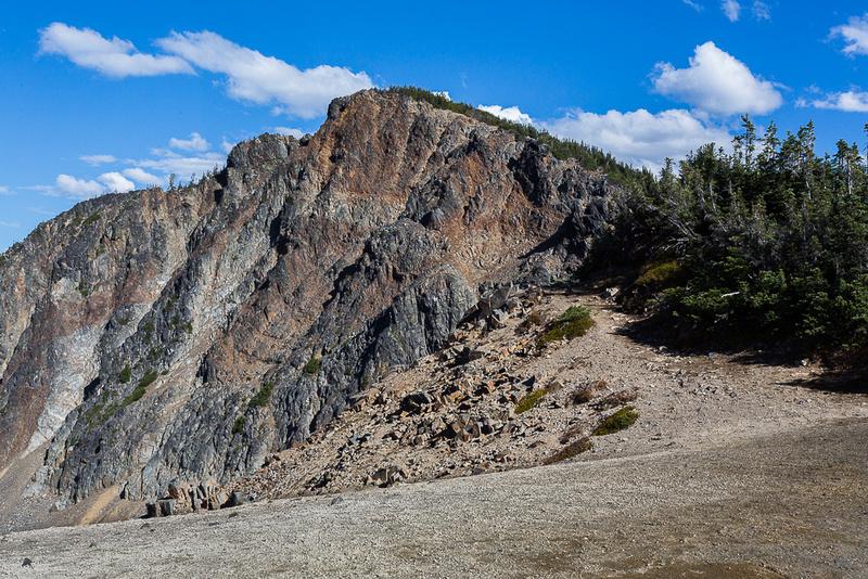 Antler Peak