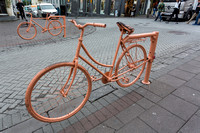 Bicycle Gates