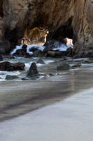 Double Arch at Pfeiffer Beach 3