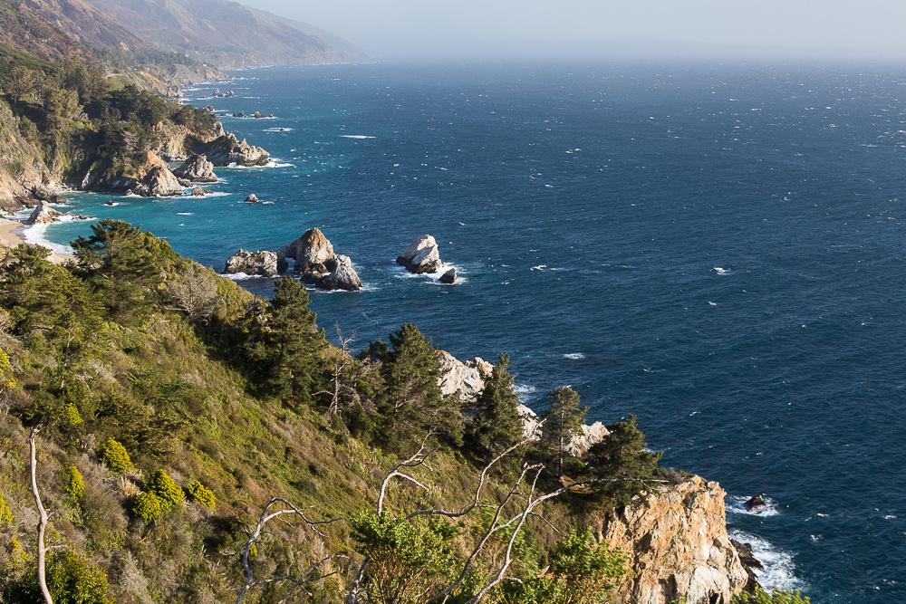 Julia Pfeiffer Burns SP coast 1