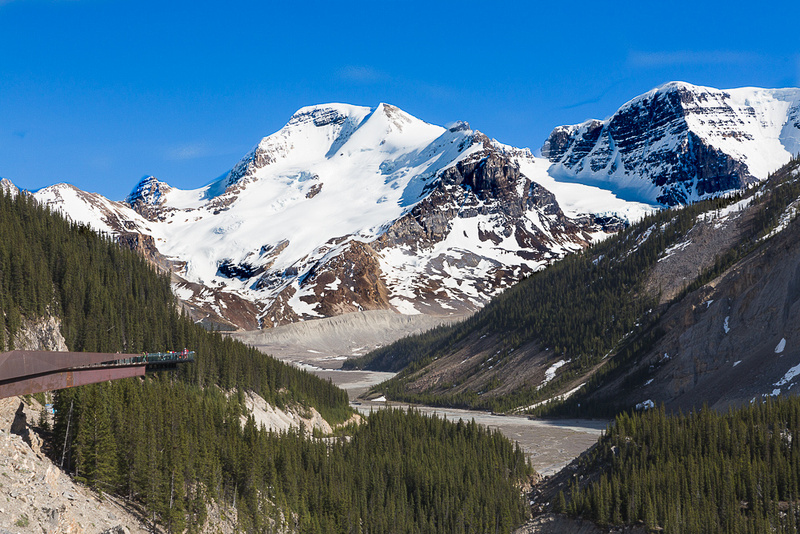 Glacier Skywoak #2