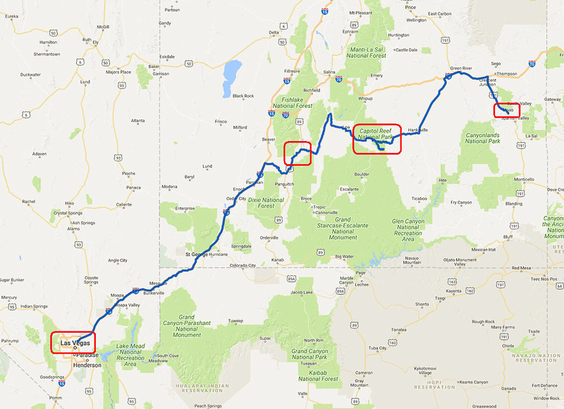 01 2017-11-02 LV to Moab Map