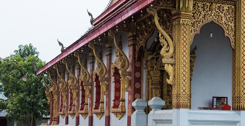 Vat Nong Sikhounmuang Temple