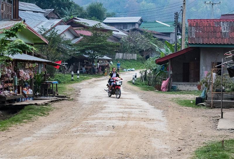 Ban Tha Deua