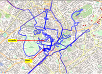 02 Map #01a Athens route