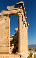 Erechtheion temple #2