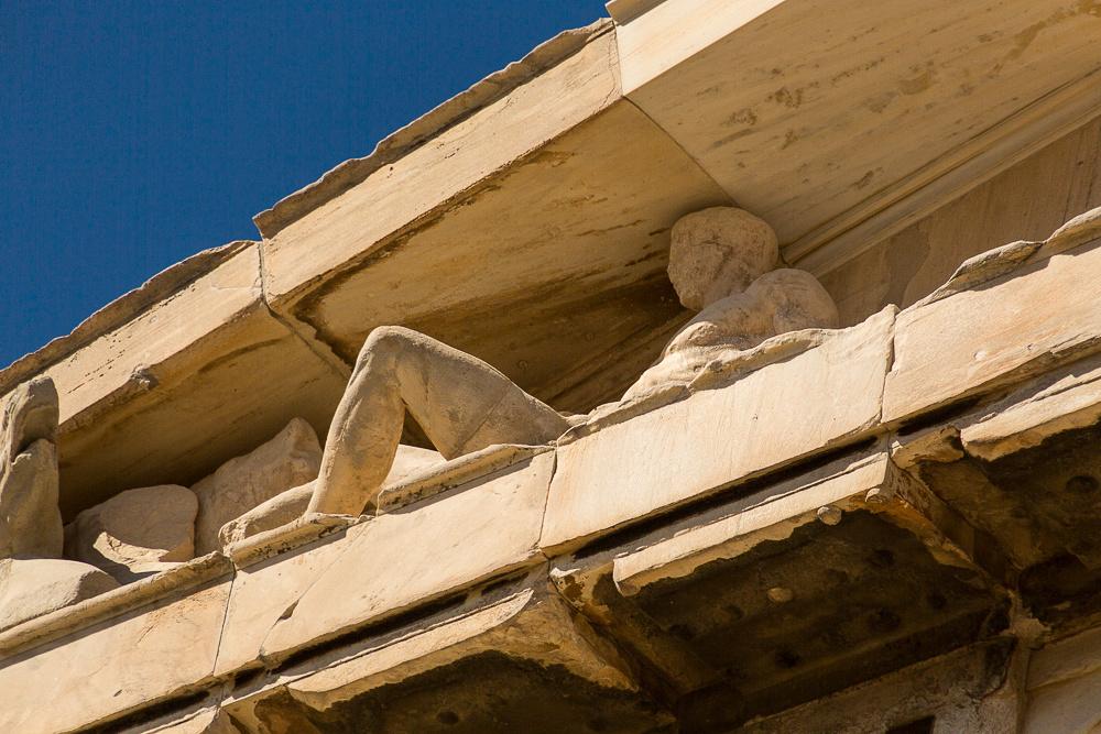 Parthenon #4