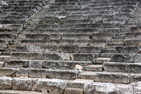 Ancient Epidaurus Greek Theatre