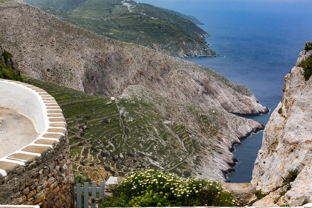 folendandros Island, Greece
