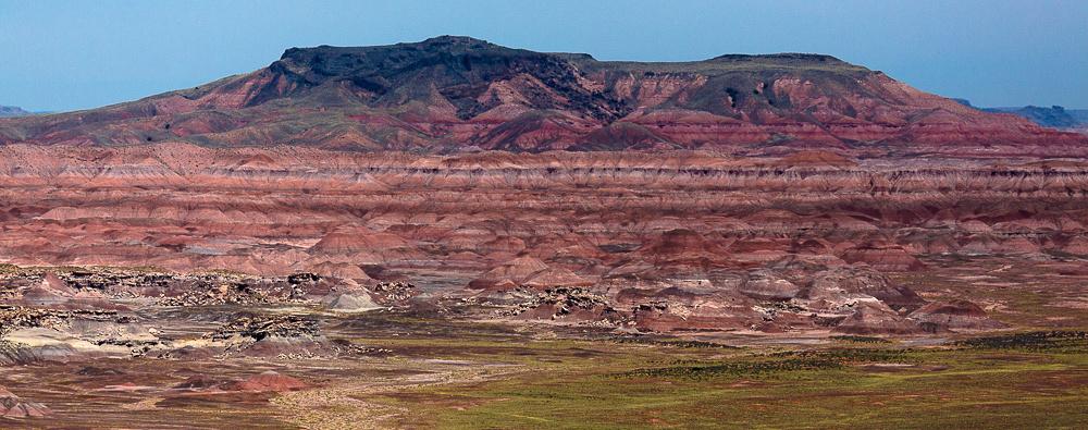 Painted Desert 2, AZ