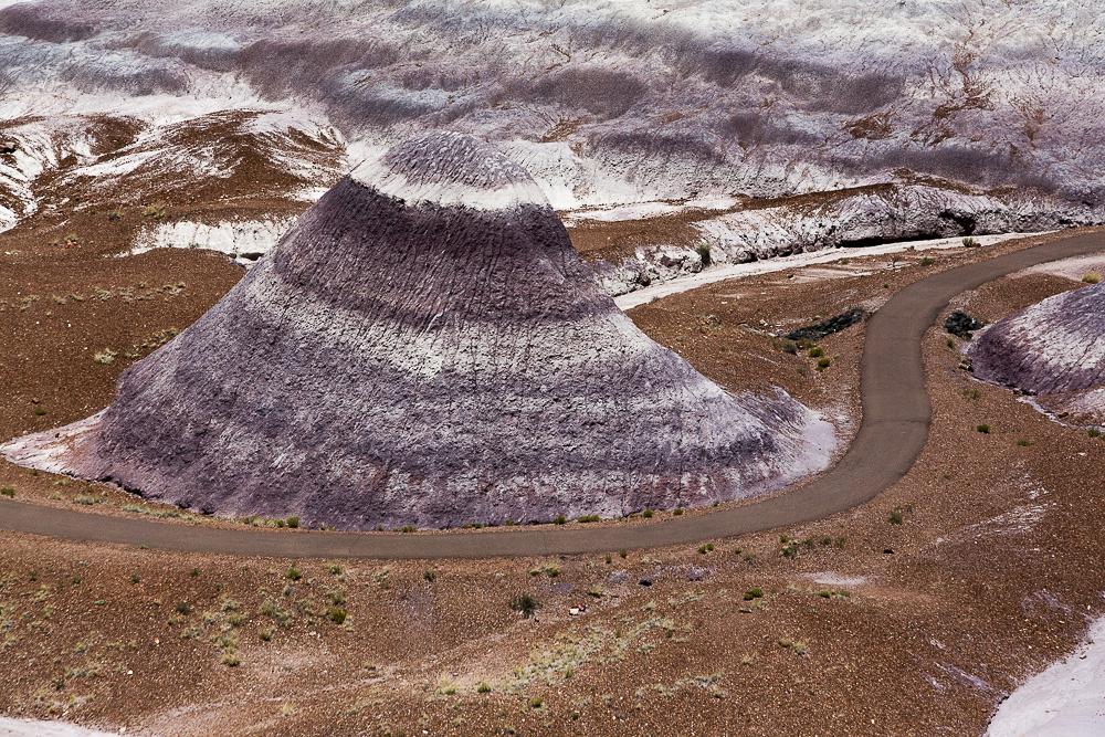 Painted Desert 8, AZ