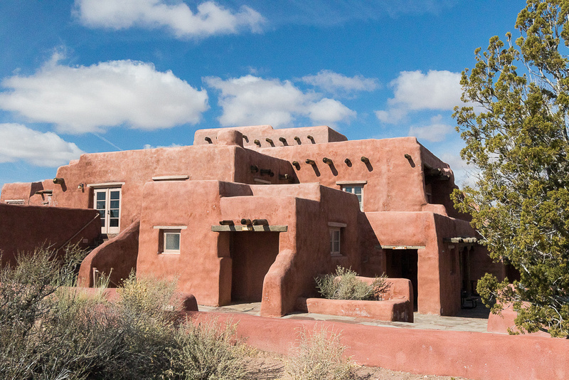 Painted Desert Inn #4