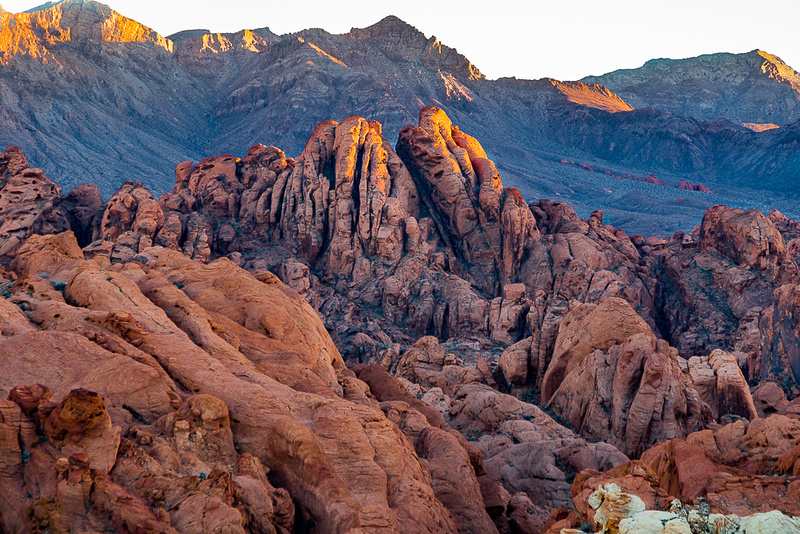 Valley of fire State Park, NV #2