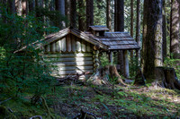 Sol Duc Mountain Shelter
