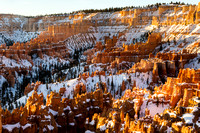Bryce Canyon in early morning from Sunset Point #1