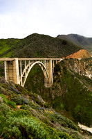 Bixby Bridge 01