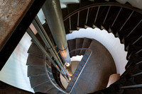Lighthouse Stairs #1