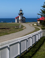 Point Cabrillo Lighthouse #1