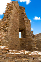 Chaco Canyon Skyscraper, NM