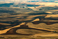 Palouse farmland #2