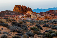 Valley of fire State Park, NV #3