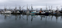 Newport Harbor Oregon