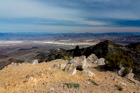 Aguereberry Point view of Death Valley 4