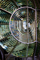 Pt. Arena Lighthouse Lens #1