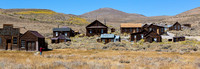 Bodie Ghost Town #1