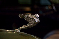 1934 Cadillac Hood ornament