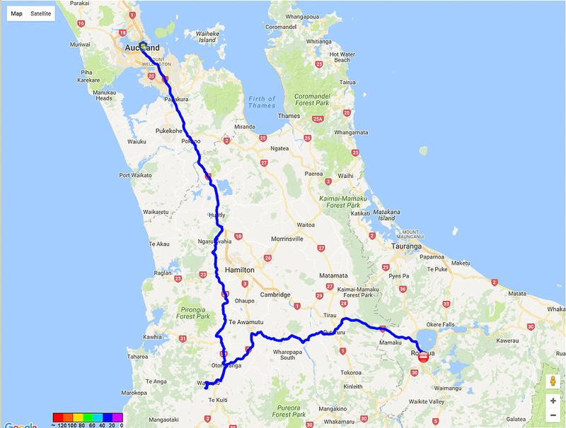 01 2017-02-08 Waitomo Cave Day