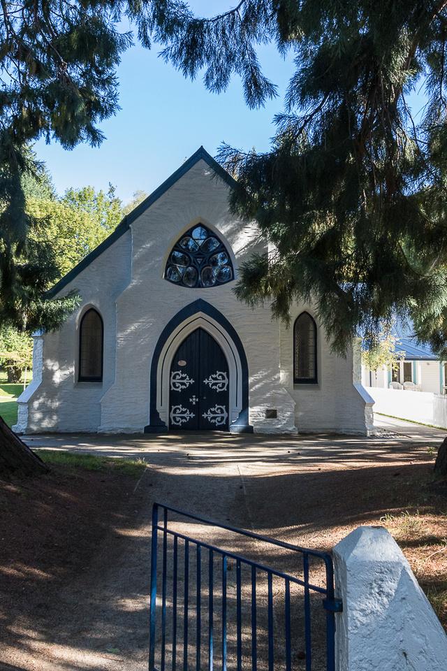 St. Johns Wakatipu Community Chruch
