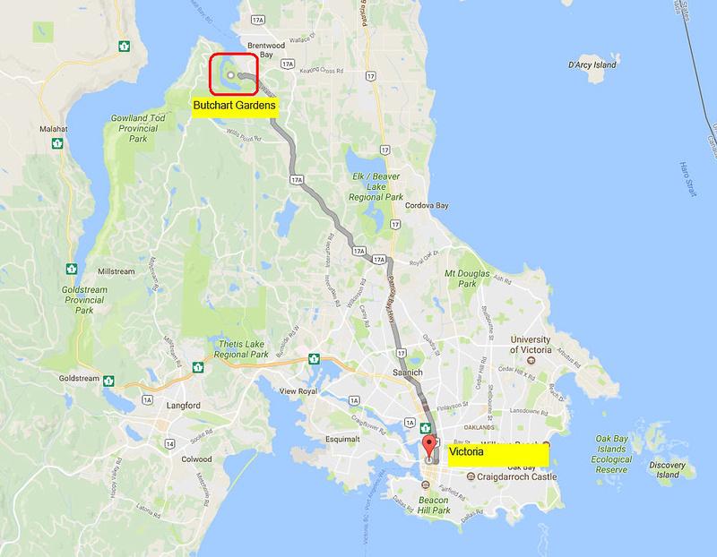 08 Map 3 - Victoria-Butchart