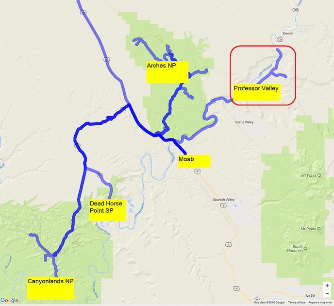 01 2017-11-04 Moab Area Map