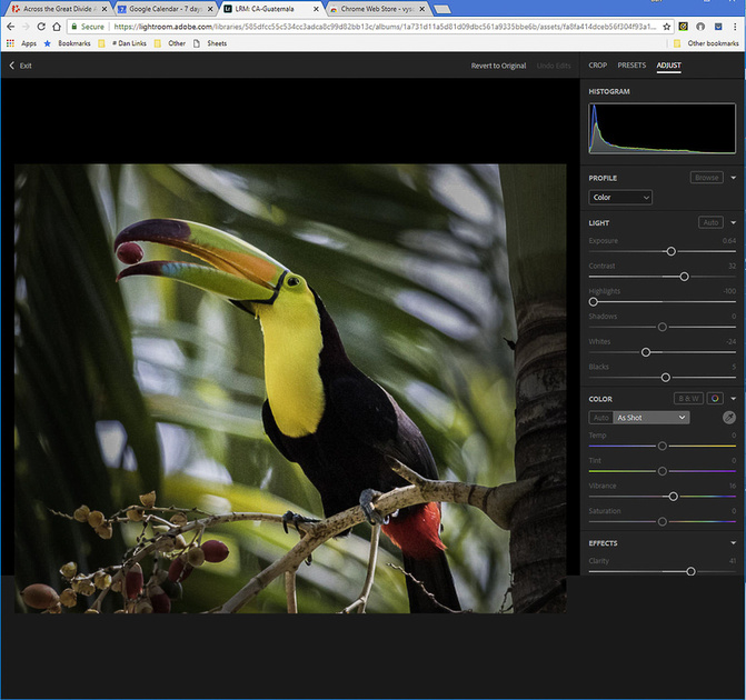 Zenfolio | Dan Hartford Photo | LR009 - Use LR/Classic and