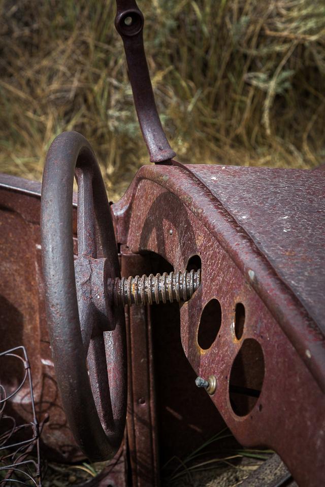 Streering Wheel, bodie