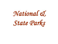 National & State Parks