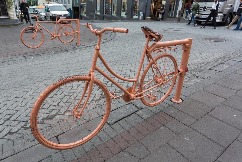 Bicycle Gates