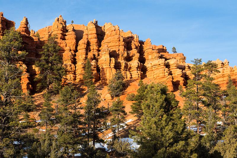 Red Canyon SP Utah #7