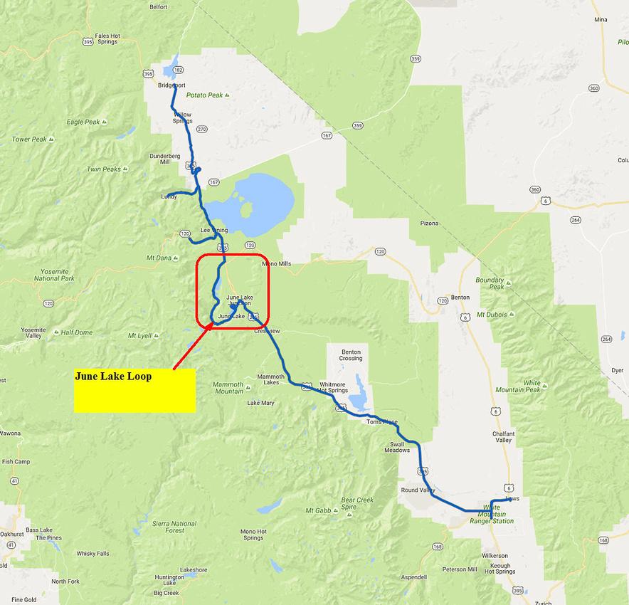 01 2016-09-23 Map #03 Bridgport to Bishop_