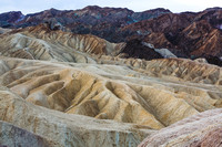 Zabriskie Point View 5