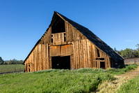Barn at Busby Cellars #1