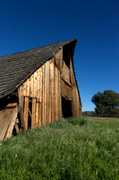 Barn at Busby Cellars #2