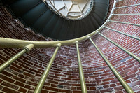 Banister up, Umpqua Lighthouse