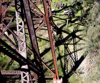 Trestle & Shadow