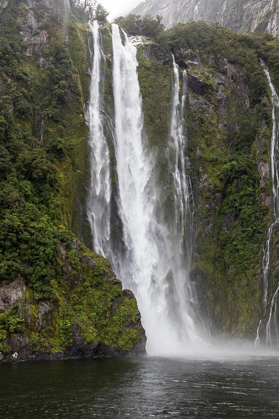 Milford Sound, Fjordland National Park, NZ #9